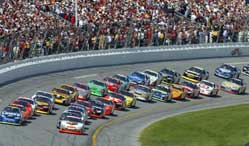 Auto Racing Betting on Get To Know The Different Auto Race Betting Opportunities Online