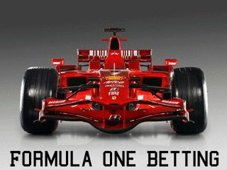 Formula One Betting