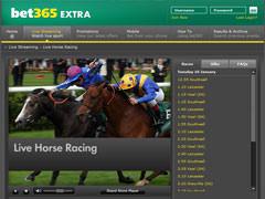 Bet 365 Horse Racing