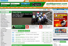 Cheltenham Festival Betting Sites - PaddyPower