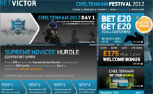 Grand National Bookmakers - BetVictor