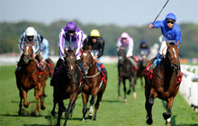 St Leger Betting - Best Bookmakers
