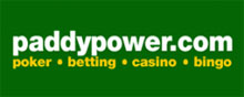 Paddy Power Bookmaker Review