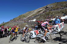 Giro d'Italia Betting
